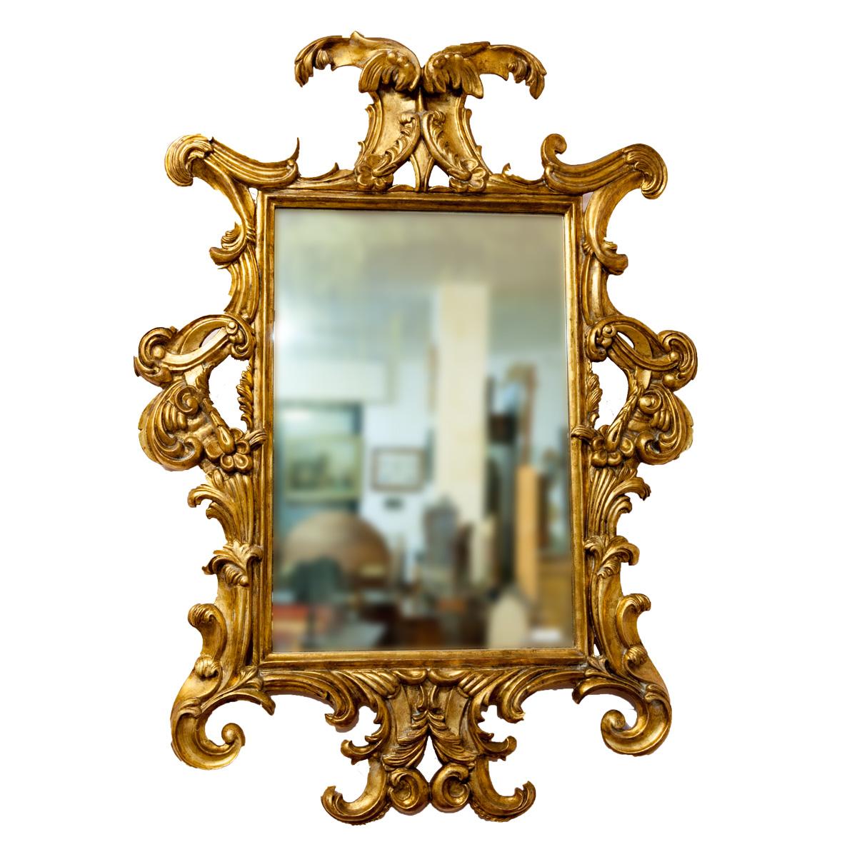 specchiera-dorata
